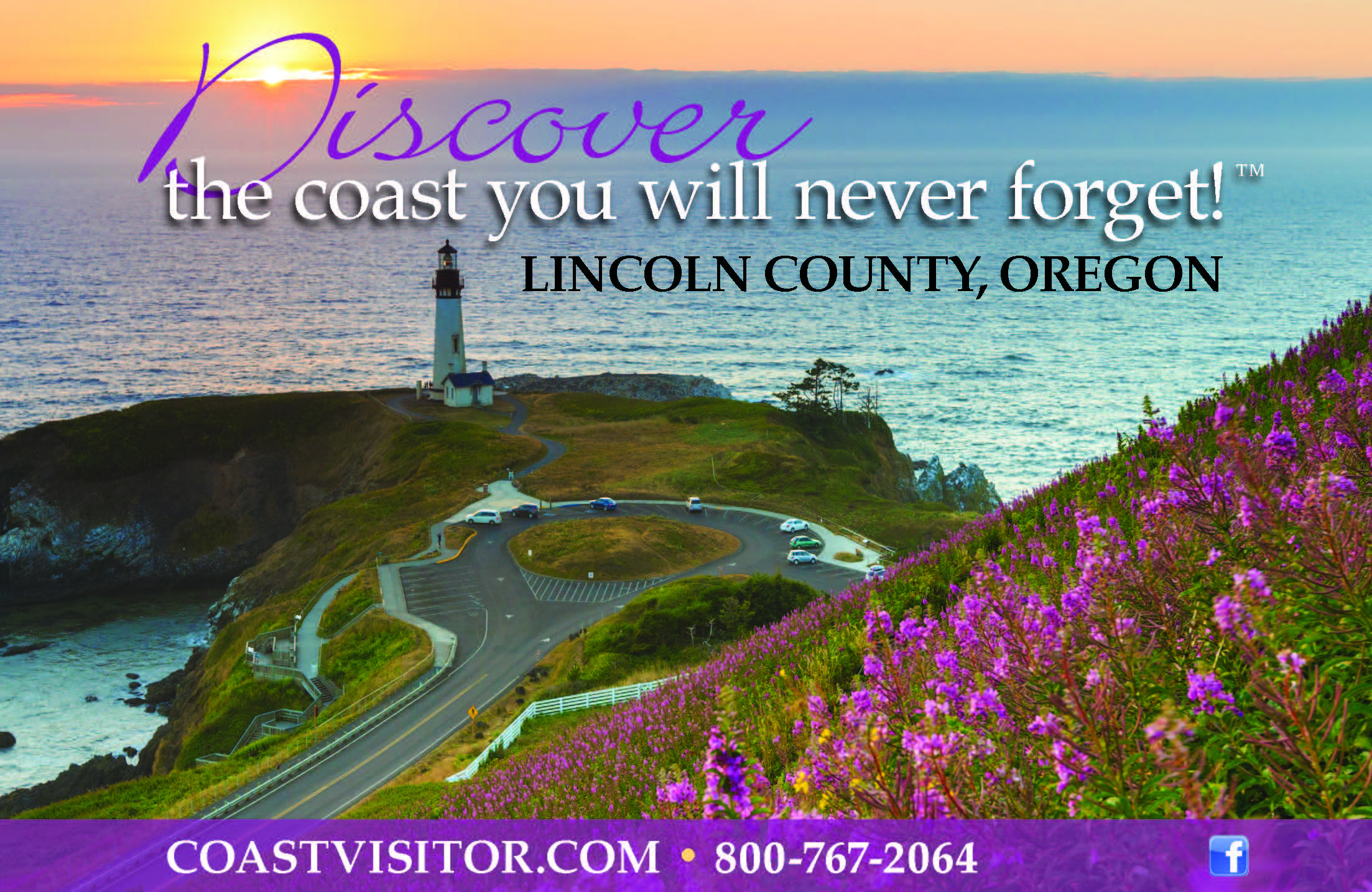 Coast Visitor poster