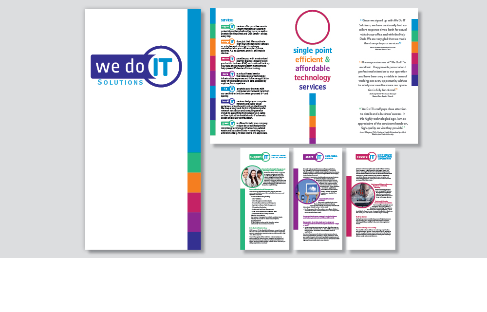 we do it solutions print