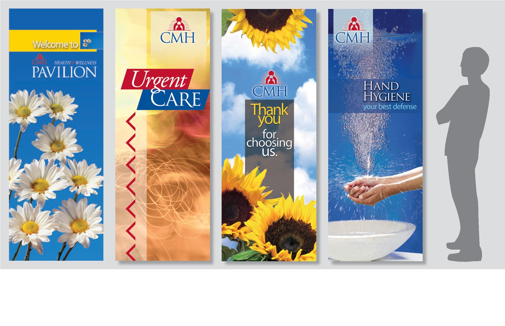 cmh urgent care brochures