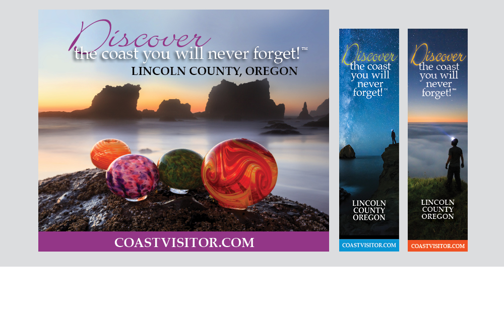 coast visitor brochure