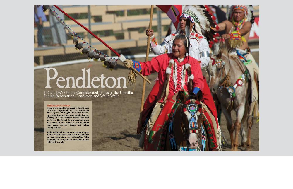 magazine pendelton photo